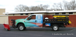 Reno NV Commercial Property Maintenance & Landscaping