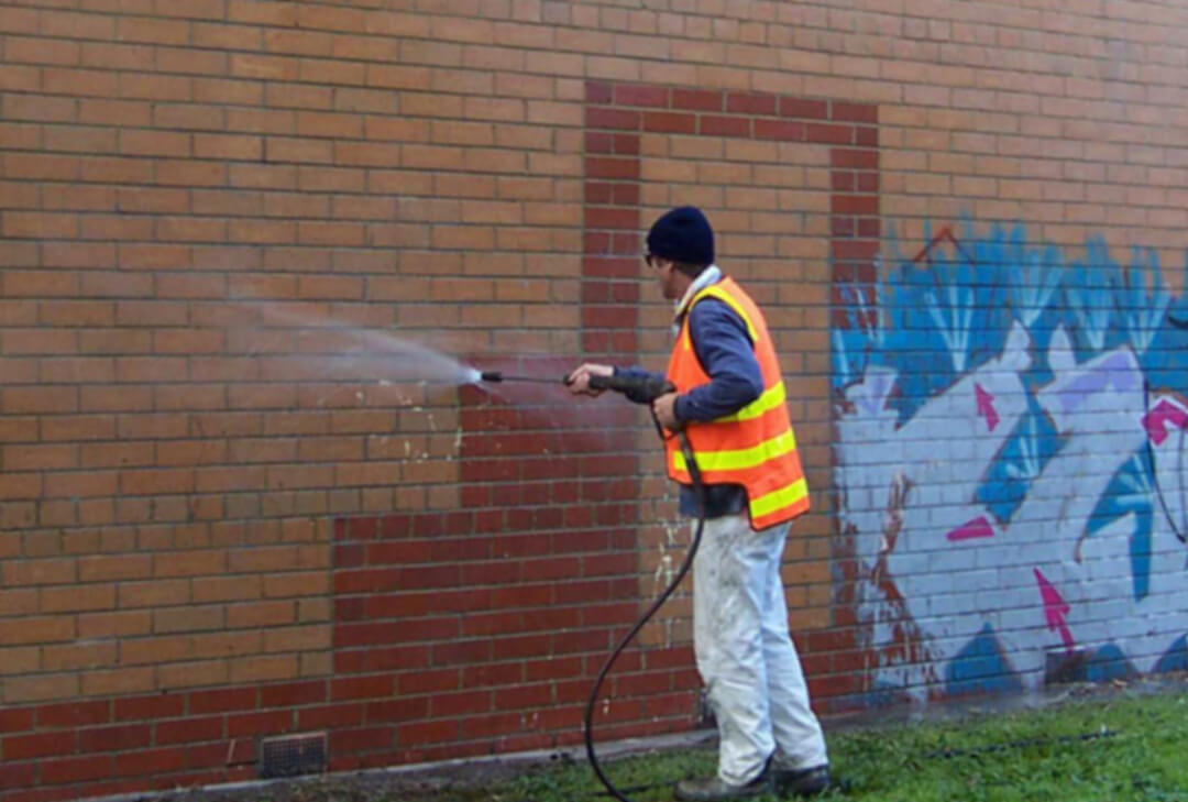 reno nv graffiti removal services