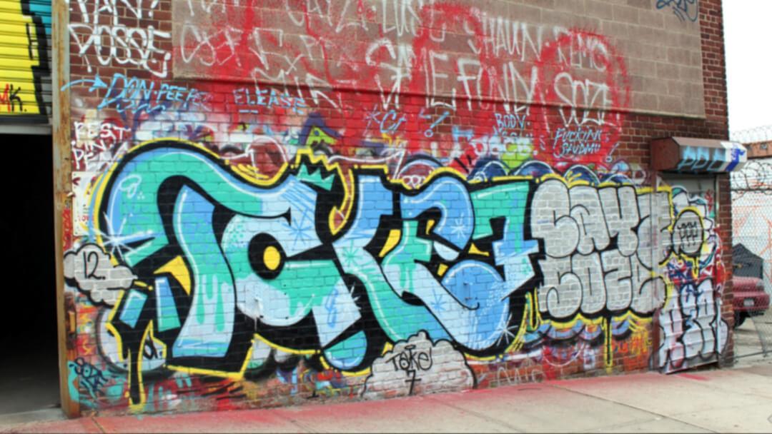 graffiti removal services for reno nevada