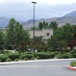 Reno Shopping Center Property Maintenance picture